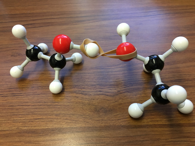 Intermolecular Forces and Molecular Models Activity | Chemdemos